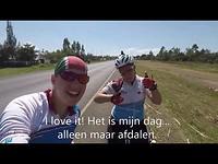 Lieke fietst voor Water for Life - dag 5 en 6