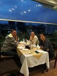 Eten bij La Terrazza