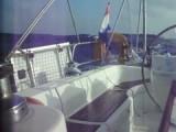 Voor de wind naar Madeira