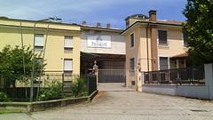 Rijstfabriek
