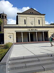 St. Martinuskerk in Gennep  'Ik ben er'