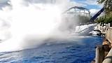 Poseidon water achtbaan
