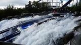 Poseidon water achtbaan 2