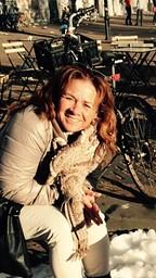 Ellen van der Wens