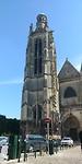 Eglise Saint Jacques