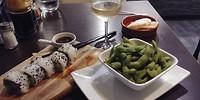 Lekker Sushi in Poitiers