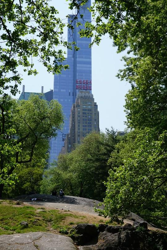 Central Park #4