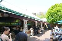 Loeb Boathouse - Lunch