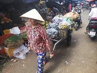 Markt Hue