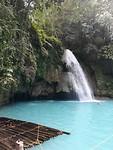 Kawasan watervallen