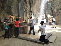 De grot tempel MM