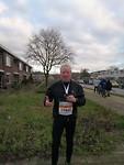 Halve Marathon Egmond aan Zee 12-1-2020