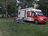Forras Camping