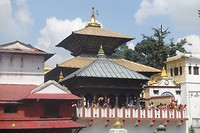 @Pashupatinath Tempelcomplex