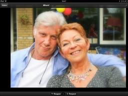 Piet & Nellie vGelderen