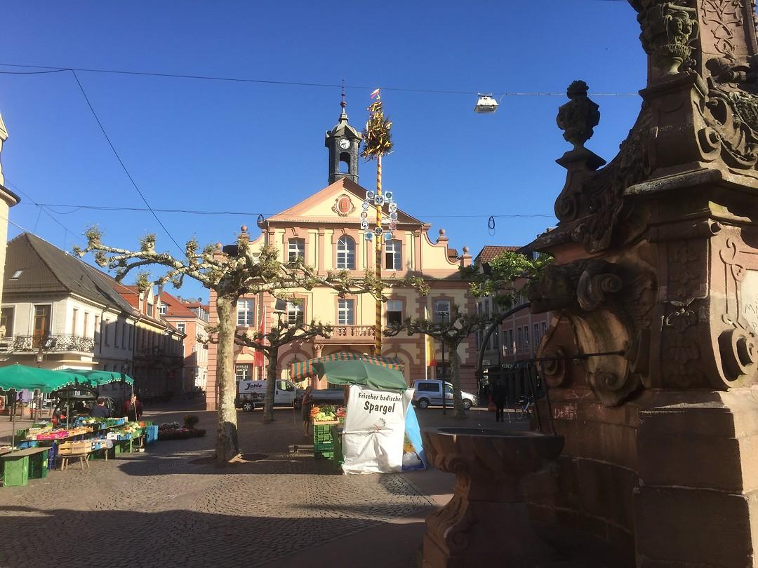 Markt Rastatt