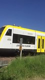 Lokale trein