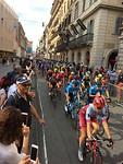Giro d'Italia, Rome