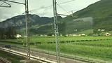 Süd Tirol, tussen Trento en Bolzano.