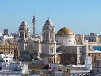 Kathedraal Cadiz