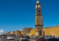 Toren Oude Medina
