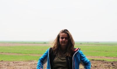 Willemijn van bazel