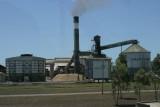 Suikerrietfabriek