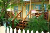 Saigoncito, Isla Colon, Bocas de Toro