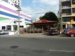 hostal panama house