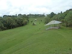 archeologisch park San Agustin