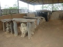 de bewakers van de tombes
