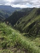 Dal quilotoa loop