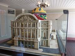 operahouse van lego