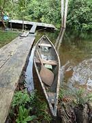 vissersbootje van Alix