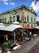 Kruidenmarkt