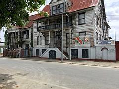 Ministerie van Sociale zaken en woninghuisvesting
