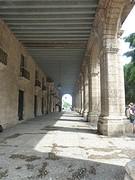 Gang plaza vieja