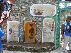 Badkuip kunst callejon de hamel