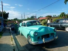 Taxi naar Soroa