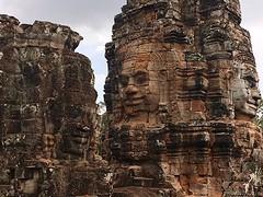 Bayon temple 1