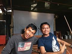 Team Cambodja