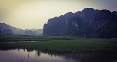 Ngo Dong rivier
