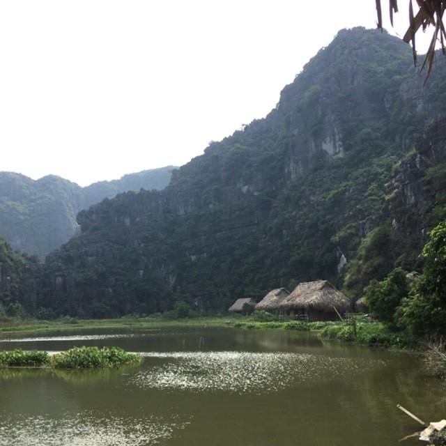 Nguyen Shack Homestay
