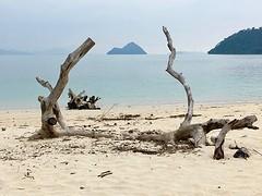 Baai van Kho Kham