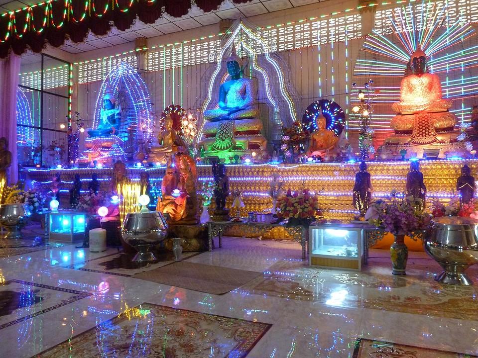Kamarwet tempel