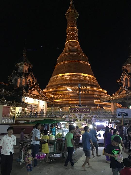 Pagoda dawei