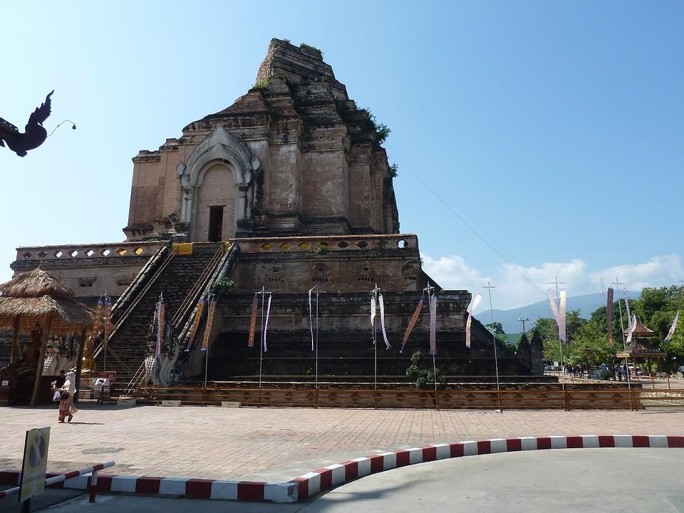 Wat Chedi
