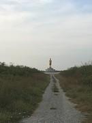 In de middle of..... nog een buddha