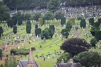 Begraafplaats (London)Derry, Noord-Ierland