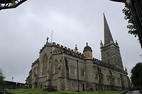 Kathedraal (London)Derry, Noord-Ierland